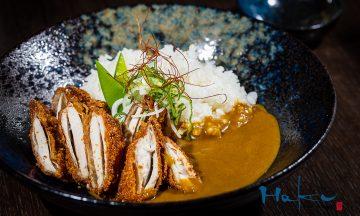 Donburi / Reisgerichte
